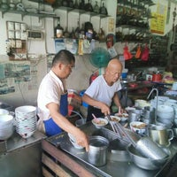 Kluang Botak Spicy Curry Mee Health Benefits Weight Loss