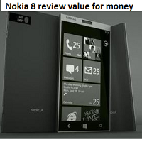 Nokia 8 Review a unique camera value for money