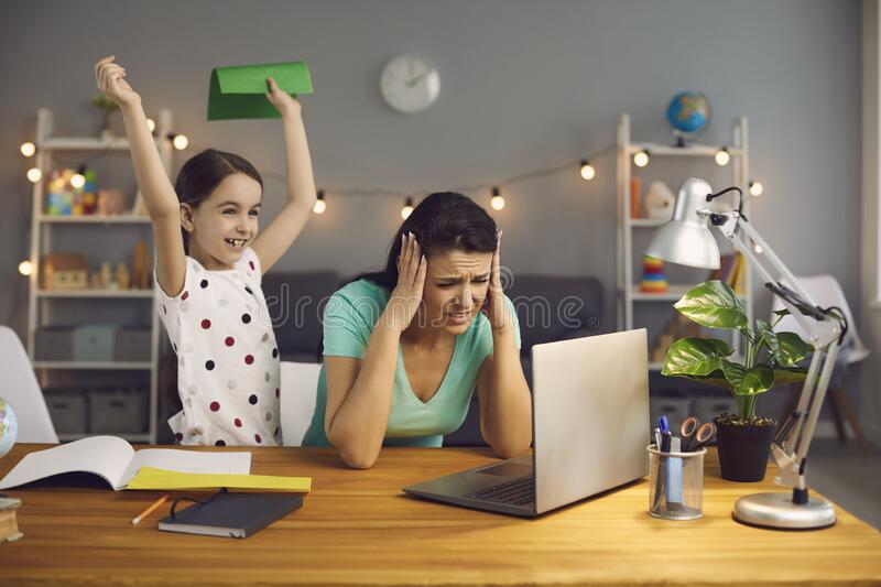 How to overcome the ugly side of work from home